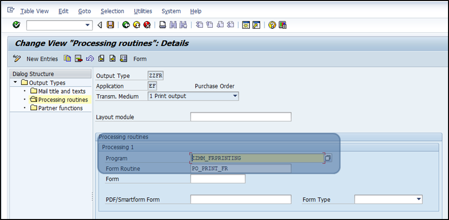 Generating reports in SAP NetWeaver with FastReport Net