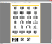 barcodes fastreport vcl